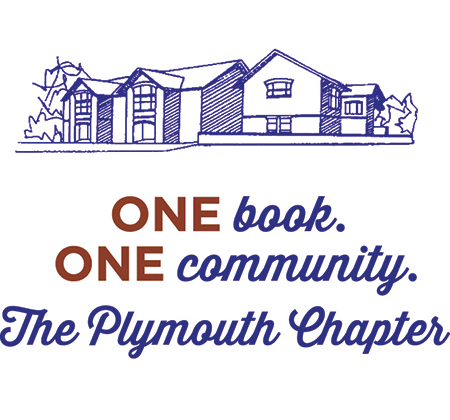 One Book One Community logo