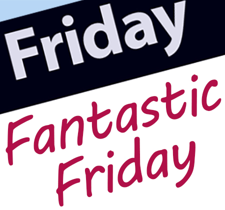 Fantastic Friday icon