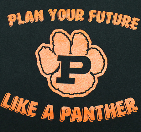 Plan Your Future T-shirt