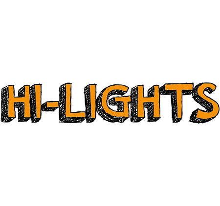 PHS Hi-Lights masthead