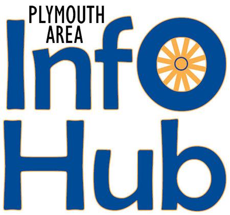 Info Hub logo