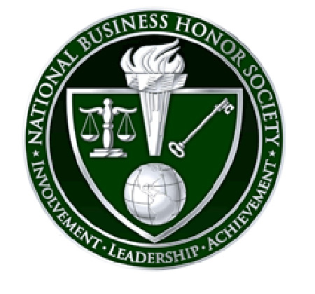 National Business Honor Society logo