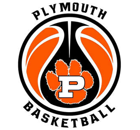 PHS Boys Basketball logo