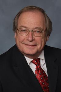 Wayne Huberty portrait