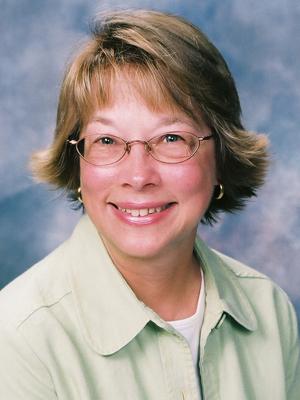 Nancy Jusky portrait