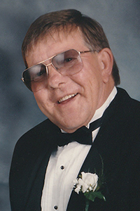 Stan Struve portrait