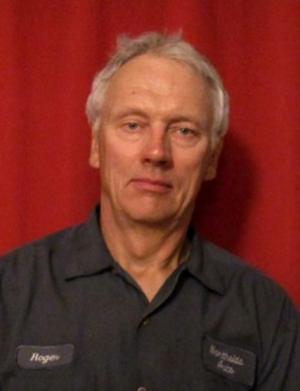 Roger Boeckmann portrait