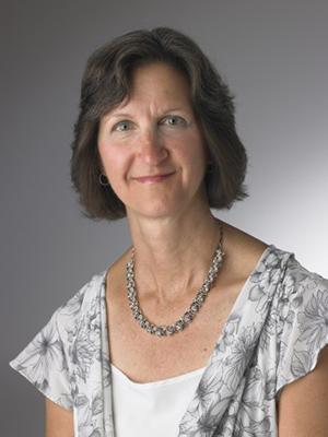 Sharon Blanke portrait