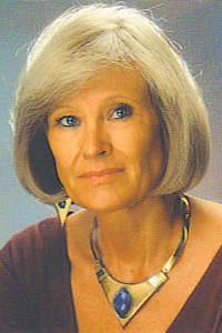 Barbara Lavallee portrait