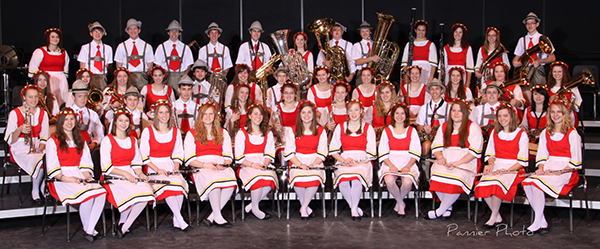 PHS German Band